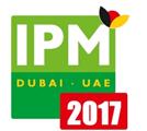IPM Dubai Logo