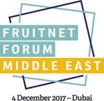 Logo Fruit Form Middle East